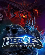 Capa de Heroes of the Storm