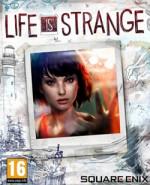 Capa de Life Is Strange
