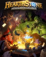 Capa de Hearthstone: Heroes of Warcraft