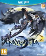 Capa de Bayonetta 2