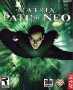 Capa de The Matrix: Path of Neo