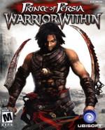 Capa de Prince of Persia: Warrior Within