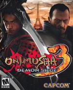 Capa de Onimusha 3: Demon Siege