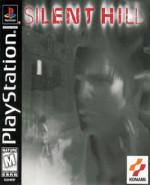 Capa de Silent Hill
