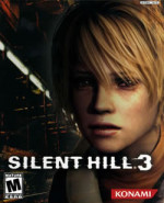 Capa de Silent Hill 3