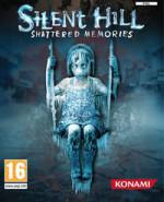 Capa de Silent Hill: Shattered Memories
