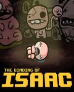 Capa de The Binding of Isaac