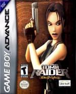 Capa de Lara Croft Tomb Raider: The Prophecy