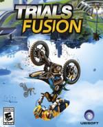 Capa de Trials Fusion