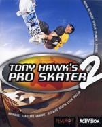 Capa de Tony Hawk's Pro Skater 2
