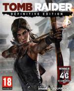 Capa de Tomb Raider: Definitive Edition