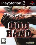 Capa de God Hand