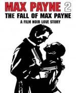 Capa de Max Payne 2: The Fall of Max Payne