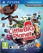 Capa de LittleBigPlanet (PS Vita)