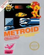 Capa de Metroid