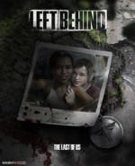 Capa de The Last of Us: Left Behind