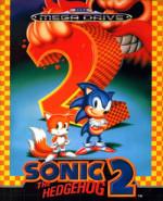 Capa de Sonic the Hedgehog 2