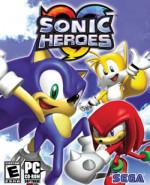 Capa de Sonic Heroes