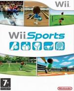 Capa de Wii Sports