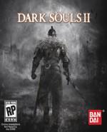 Capa de Dark Souls II