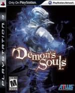 Capa de Demon's Souls (2009)