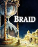 Capa de Braid