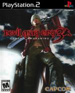 Capa de Devil May Cry 3: Dante's Awakening