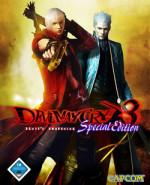 Capa de Devil May Cry 3: Special Edition