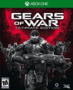 Capa de Gears of War: Ultimate Edition