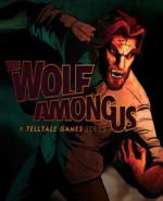 Capa de The Wolf Among Us