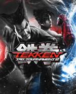 Capa de Tekken Tag Tournament 2