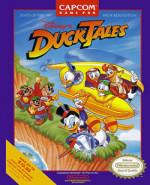 Capa de DuckTales