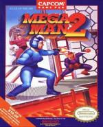 Capa de Mega Man 2