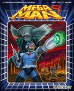 Capa de Mega Man 9