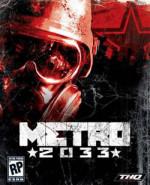 Capa de Metro 2033