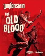 Capa de Wolfenstein: The Old Blood