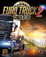Capa de Euro Truck Simulator 2