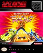 Capa de Rock n' Roll Racing