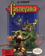Capa de Castlevania