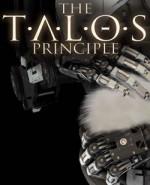 Capa de The Talos Principle
