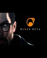 Capa de Black Mesa
