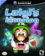 Capa de Luigi's Mansion