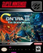 Capa de Contra III: The Alien Wars