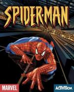 Capa de Spider-Man (2000)