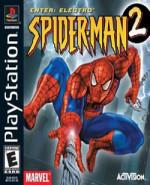Capa de Spider-Man 2: Enter Electro