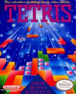 Capa de Tetris