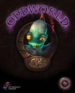 Capa de Oddworld: Abe's Oddysee