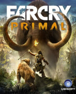 Capa de Far Cry Primal