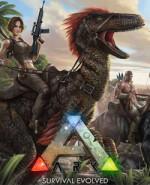 Capa de ARK: Survival Evolved