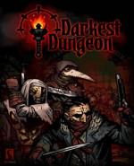 Capa de Darkest Dungeon